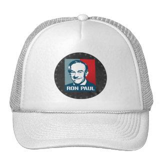 RON PAUL POSTER CAP