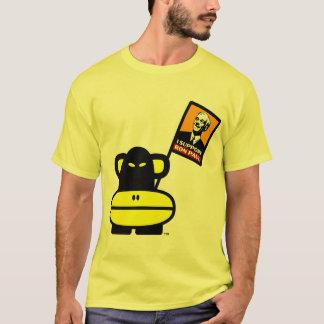Ron Paul PowerMonkey T-Shirt
