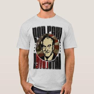 Ron Paul Retro Shirt