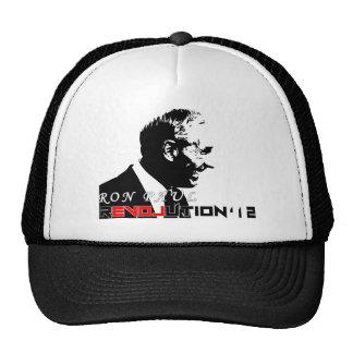 Ron Paul Revolution '12.png Cap