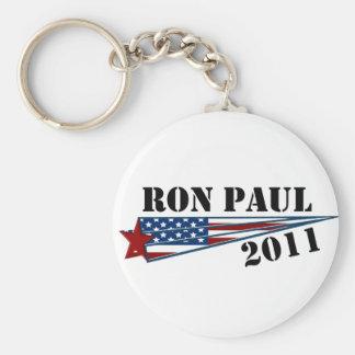 Ron Paul Revolution 2012 Keychains