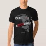 Ron Paul Revolution 2012 Shirt