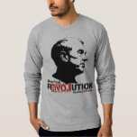 Ron Paul Revolution 2012 T-Shirt