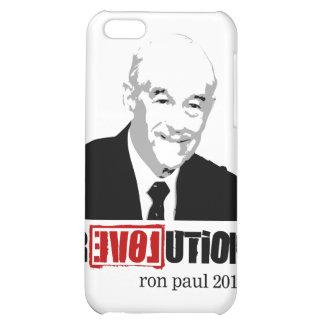 Ron Paul Revolution $40.95 iPhone 4 Case
