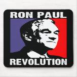 Ron Paul Revolution Mouse Mats