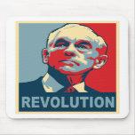 Ron Paul Revolution Mousemat