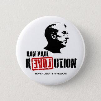 Ron Paul Revolution Pins / Buttons