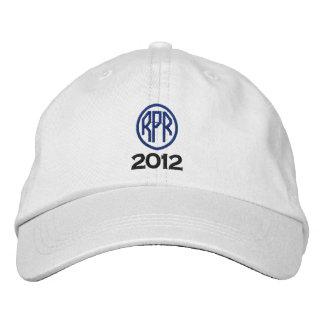 Ron Paul Revolution, RPR,2012 Embroidered Baseball Caps