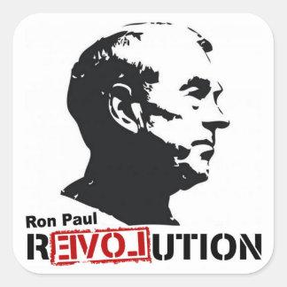 Ron Paul Revolution Sticker