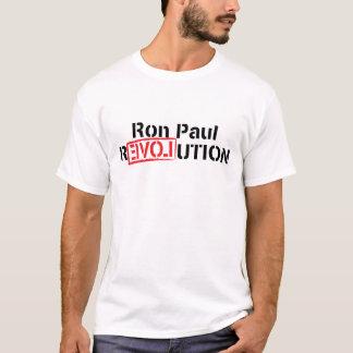Ron Paul Revolution T shirts