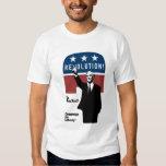 Ron Paul Revolution! Tshirts