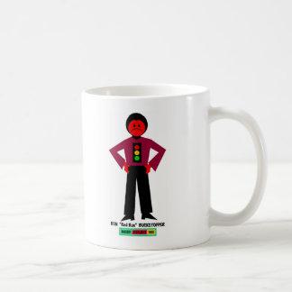 "Ron ""Red Ron"" Buckstopper Coffee Mug"