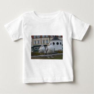 Ron & Reg Seagulls Baby T-Shirt