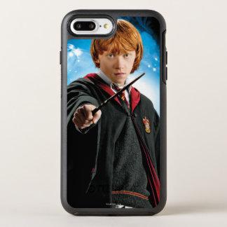 Ron Weasely 2 OtterBox Symmetry iPhone 8 Plus/7 Plus Case