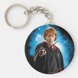 Ron Weasely Key Ring