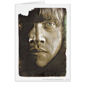 Ron Weasley 1 Card