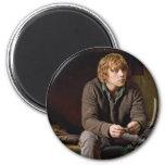 Ron Weasley 2 6 Cm Round Magnet