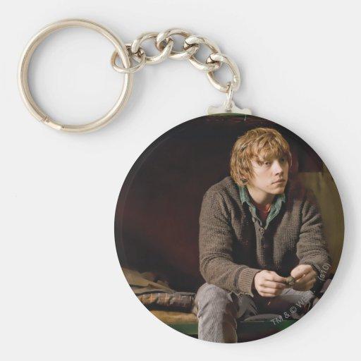 Ron Weasley 2 Key Chains