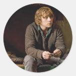 Ron Weasley 2 Sticker