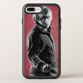 Ron Weasley 5 OtterBox Symmetry iPhone 8 Plus/7 Plus Case