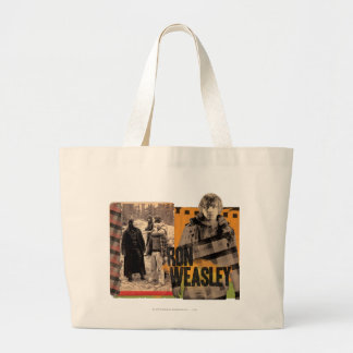 Ron Weasley 6 Jumbo Tote Bag