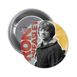 Ron Weasley 7 6 Cm Round Badge