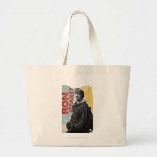 Ron Weasley 7 Jumbo Tote Bag