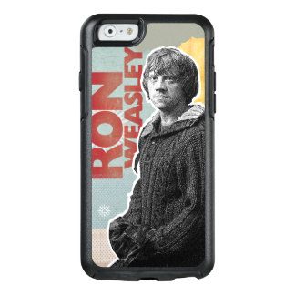 Ron Weasley 7 OtterBox iPhone 6/6s Case