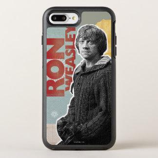 Ron Weasley 7 OtterBox Symmetry iPhone 8 Plus/7 Plus Case