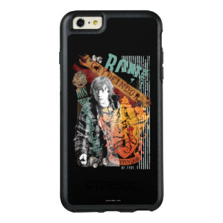 Ron Weasley Collage 1 OtterBox iPhone 6/6s Plus Case