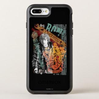 Ron Weasley Collage 1 OtterBox Symmetry iPhone 8 Plus/7 Plus Case