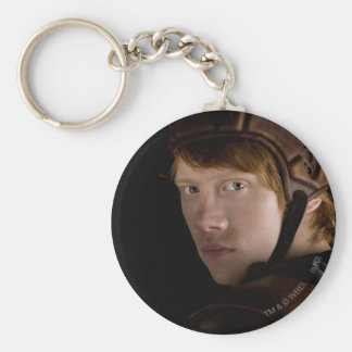 Ron Weasley Geared Up Key Ring