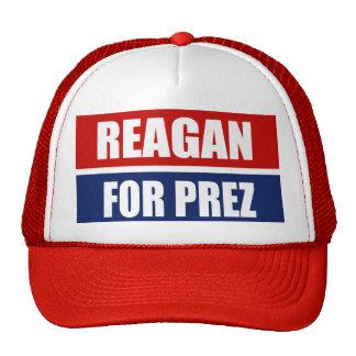 RONALD REAGAN 2012 CAP