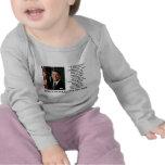 Ronald Reagan Americans Want Minimum Gov't Authrty Shirt