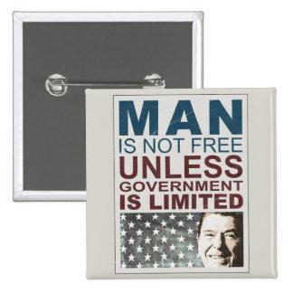 Ronald Reagan Pins