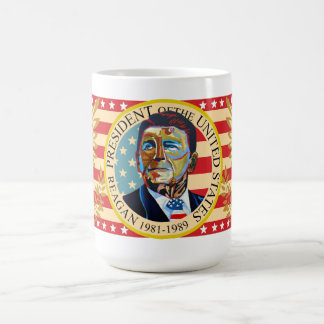 Ronald Reagan: Coffee Mug