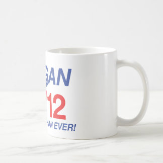 Ronald Reagan for President Coffee Mug