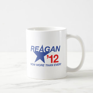 Ronald Reagan for President Mug
