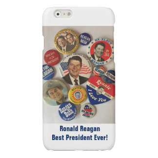 Ronald Reagan iPhone 6 case iPhone 6 Plus Case