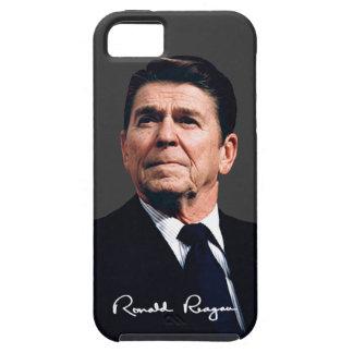 Ronald Reagan & Signature iPhone 5 Cases