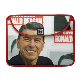 Ronald Reagan Sleeve For MacBooks