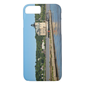 Rondout Creek Lighthouse, New York iPhone 7 Case