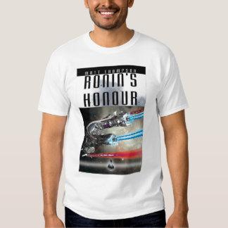 Ronin's Honour/Bushido T-shirts