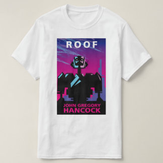 ROOF 2nd edition Cover T-Shirt