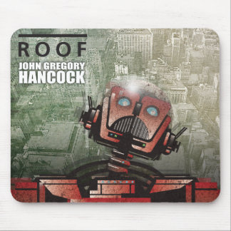 ROOF mousepad