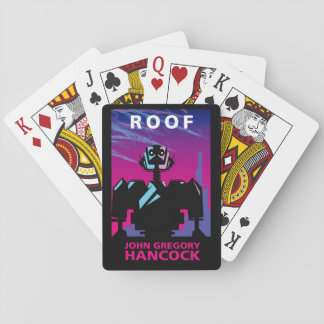 ROOF playing cards