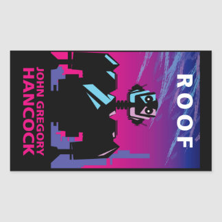 ROOF stickers
