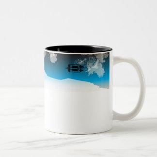 roofs_web_-winter Two-Tone mug