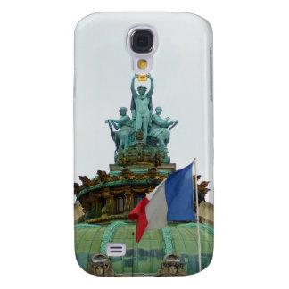Rooftop of the Opera Garnier in Paris France HTC Vivid / Raider 4G Cover