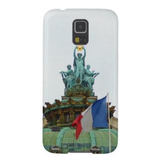Rooftop of the Opera Garnier in Paris France Galaxy Nexus Cover